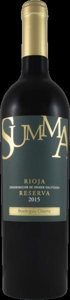 Summa Rioja