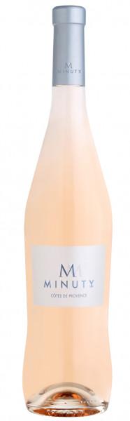 Cuvee M Rosé Minuty